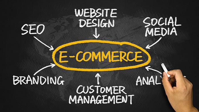Oprogramowanie do sklepu internetowego