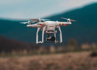 Czy warto wykorzystywać drony w rolnictwie