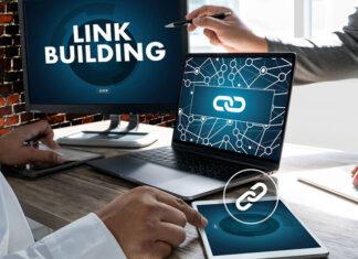 Na czym polega link building