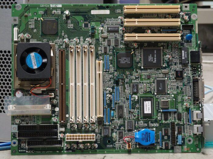rodzaje pamięci RAM